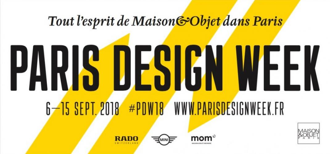 Paris Design Week - 2019