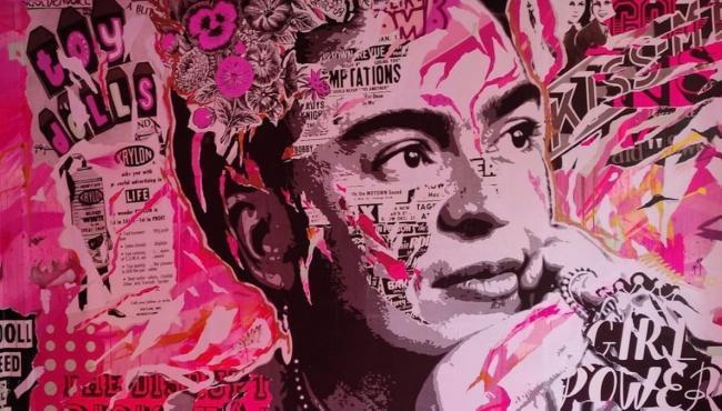 Colors Festival - Street art in the 11th arrondissement