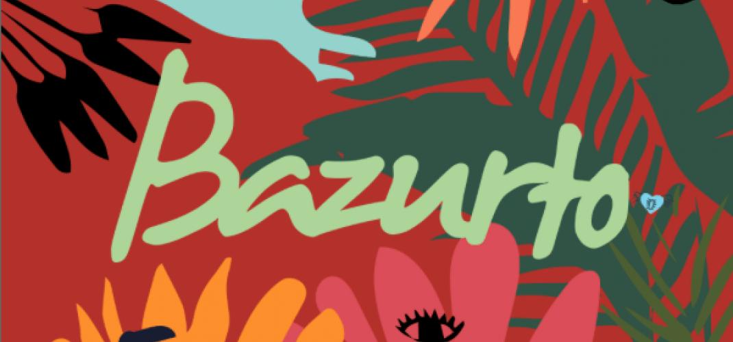 Bazurto - La colombie en plein St Germain des Prés