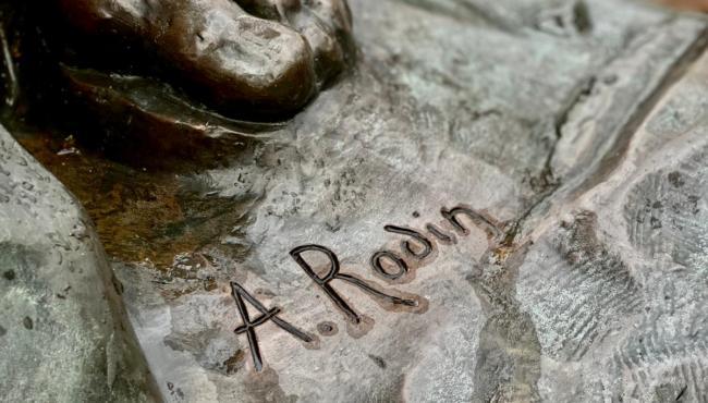 Les Jardins du Musée Rodin