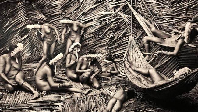 SALGADO AMAZONIA