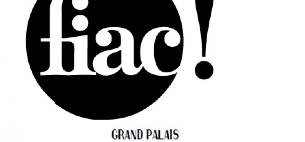 FIAC - du 22 au 25 octobre 2015