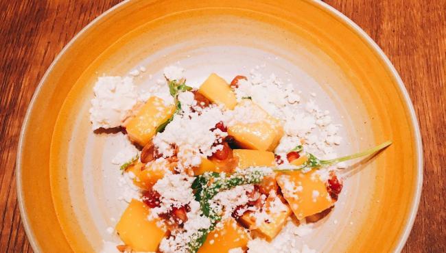 Elmer - Restaurant recommandé par Delphine