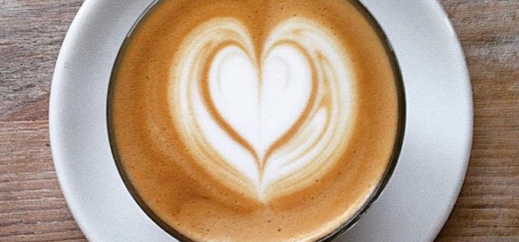 COUTUME CAFE - Un café, s'il vous plaît...