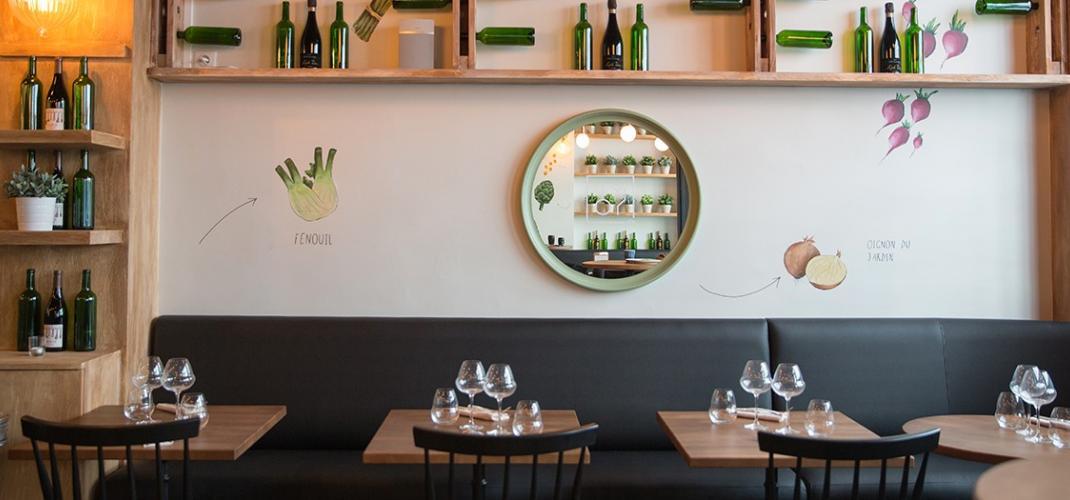 Tomy & Co restaurant - Recommandé par Delphine