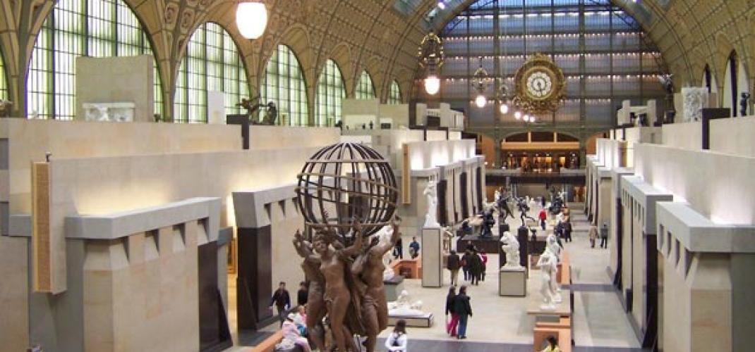 Portraits de Cézanne: Découvrez la nouvelle exposition au Musée d'Orsay