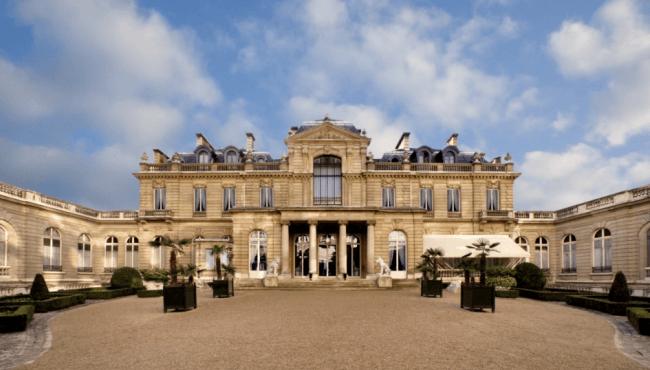 Un magnifique lieu à découvrir : Le Musée Jacquemart André