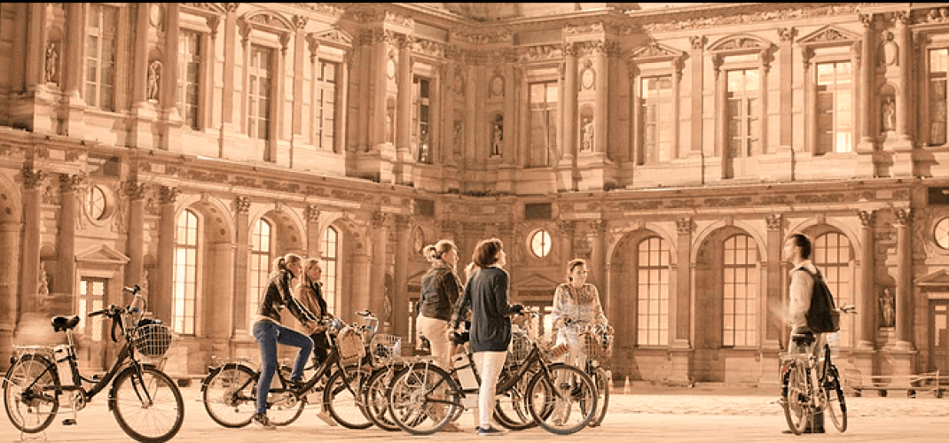 Paris - Charms & Secrets