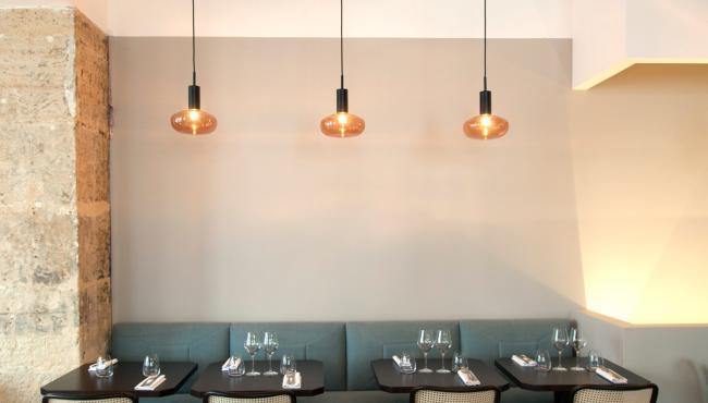 Restaurant Eels d'Adrien Ferrand - Une belle nouvelle adresse