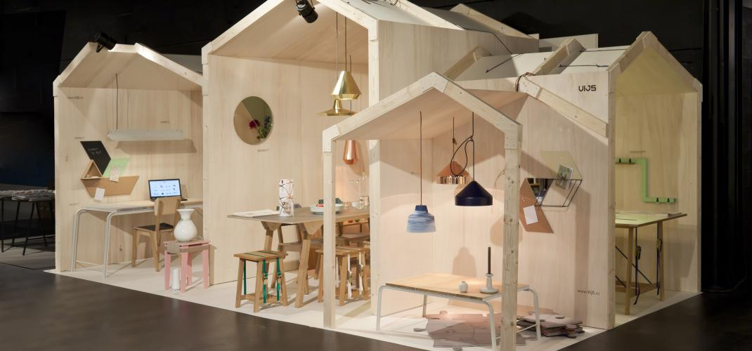 Maison & Objet - Salon sur les dernières tendances deco et design