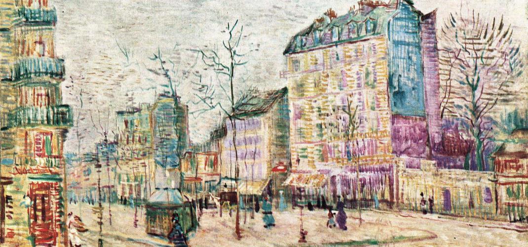 Les peintres Hollandais sont à Paris - Petit Palais