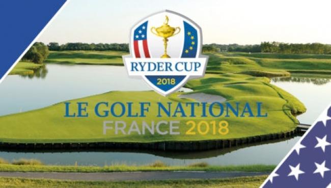 La 42ème édition de la Ryder Cup commence le 28 Septembre!