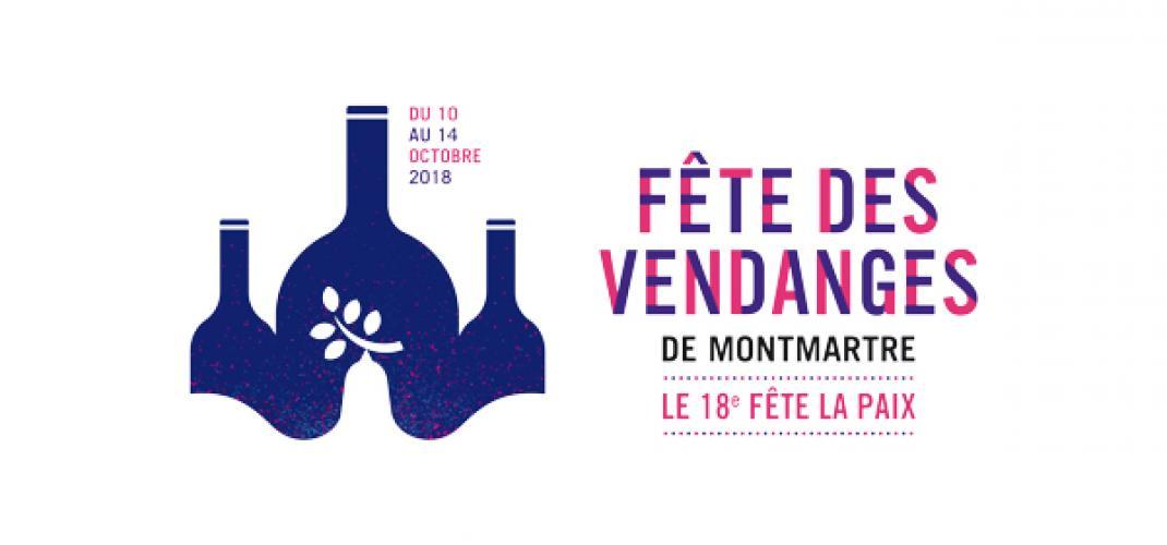 Les Vendanges de Montmartre reviennent du 10 au 15 Octobre!