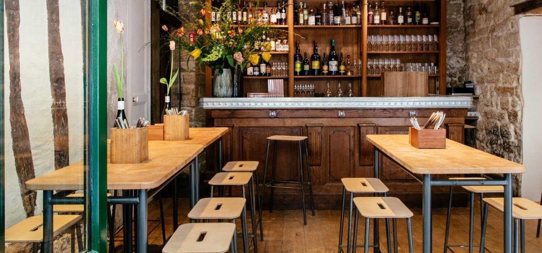 Frenchie - Bar à Vin