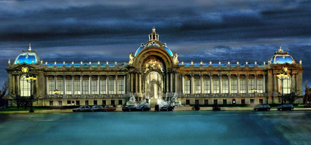 EUROPEAN NIGHT OF MUSEUMS 2015