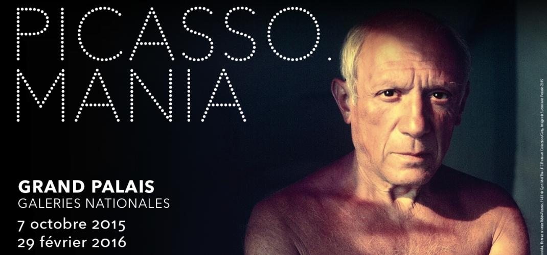 "LAST CHANCE TO GO AND VISIT ""PICASSO MANIA"""