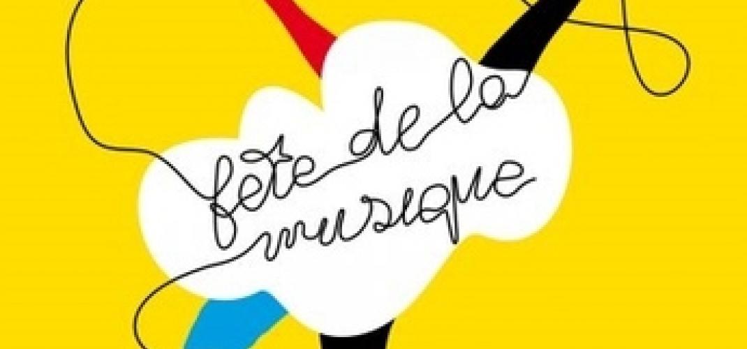 FÊTE DE LA MUSIQUE - the 21st of June