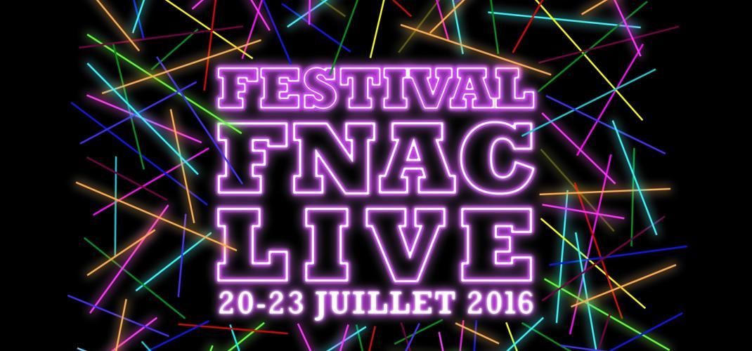 FNAC Live - concerts at Hotel de Ville