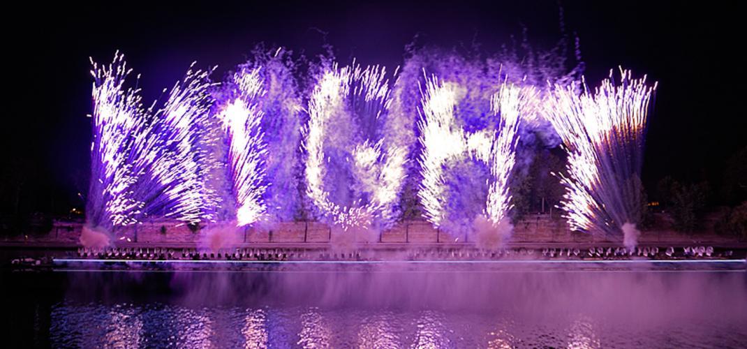 La Nuit Blanche 2016