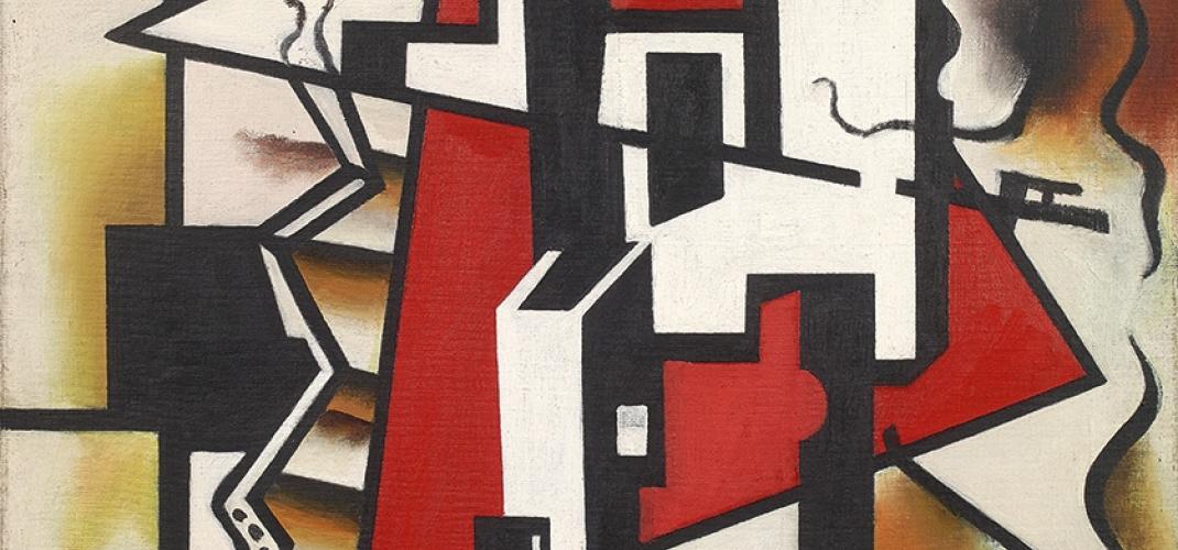 Maillol Museum - Picasso, Matisse, Braque, Léger!