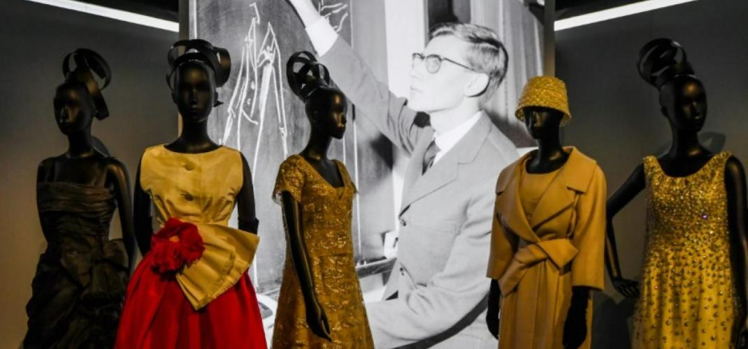 The creative universe of Christian DIOR invades the Musée des Arts Décoratifs!