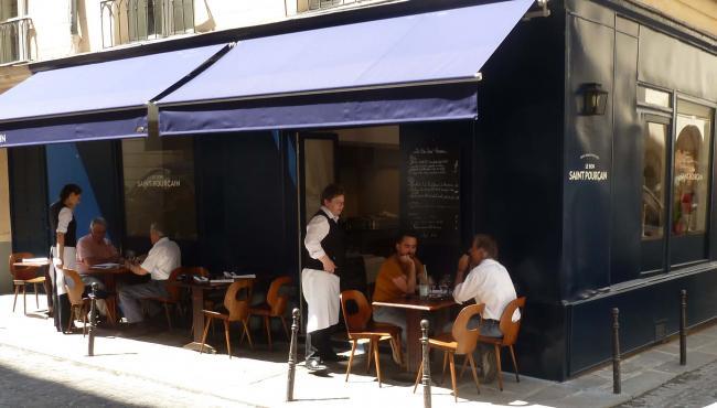 Au Bon Saint Pourçain - Another wonderful address for you!