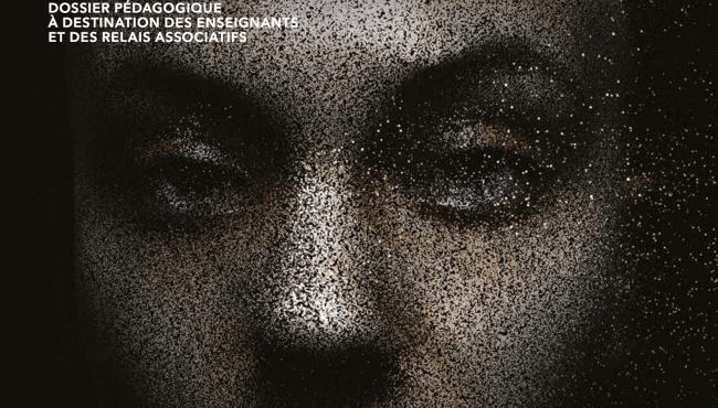 Artists and Robots - Exhibition at the Grand Palais