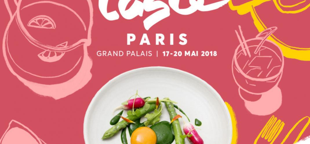 Special events in May, in Paris!!