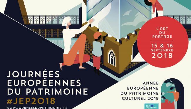 European Heritage Days 2018