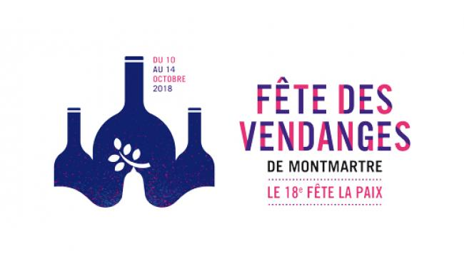 Montmartre's famous Harvest Festival is back from the 10th to 15th of October!