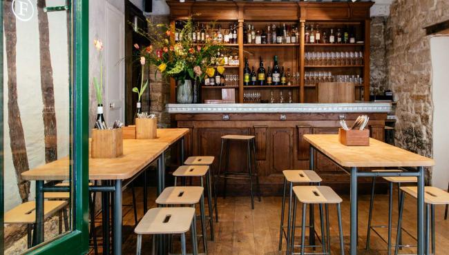 Frenchie - Wine Bar