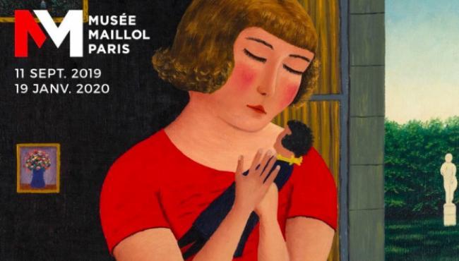 Expositions - Bientôt sur Paris!
