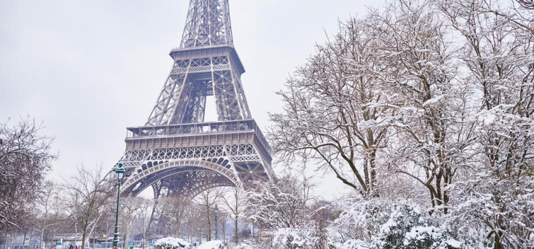 Best places to keep warm & cosy this winter in Paris !
