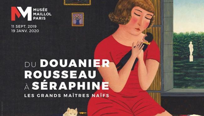 Exhibitions - Soon in Paris!