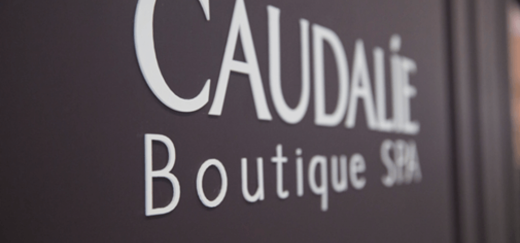 Caudalie - A gentle moment about wellbeing!
